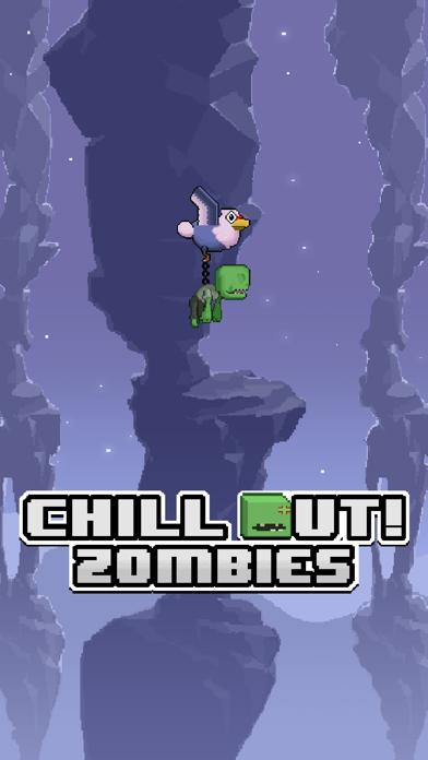 Chill Out! Zombies