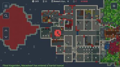 Dwarf Fortress Remote