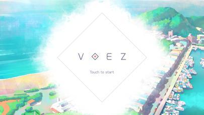 VOEZ Walkthrough (iOS)