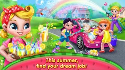 Make It Girl - Summer Dream Job