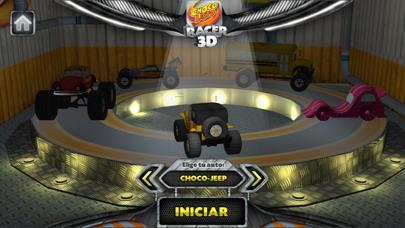 ChocoRacer 3D