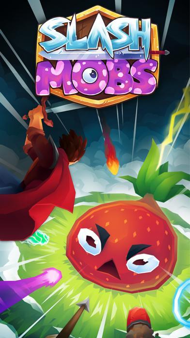 Slash Mobs Walkthrough (iOS)