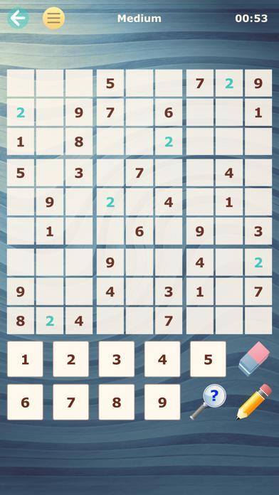 Sudoku Revival plus