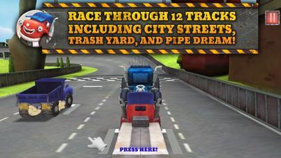 Trucktown: Grand Prix Walkthrough (iOS)