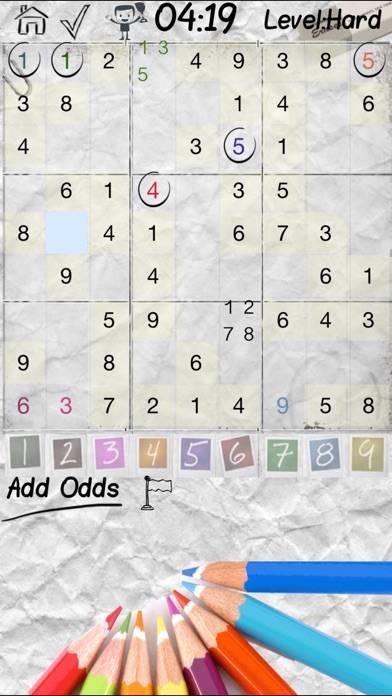 Just Sudoku Forever