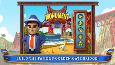Monument Builders - Golden Gate