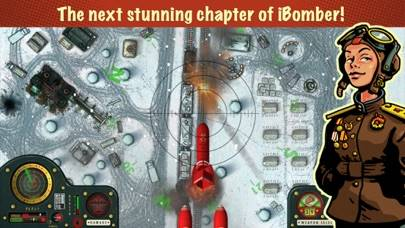 iBomber Winter Warfare