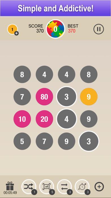 Puzzle 10 - Crazy Number Challenge