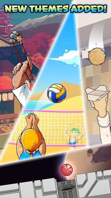 Basket Fall - Endless Dunking Sim