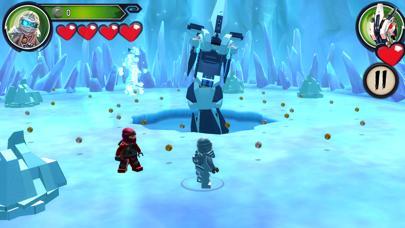 LEGO Ninjago™: Shadow of Ronin™
