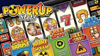 PowerUp Slots™ - Free PowerUp Slot Machine