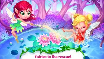 Fairy Land Rescue - Save the Magic Village
