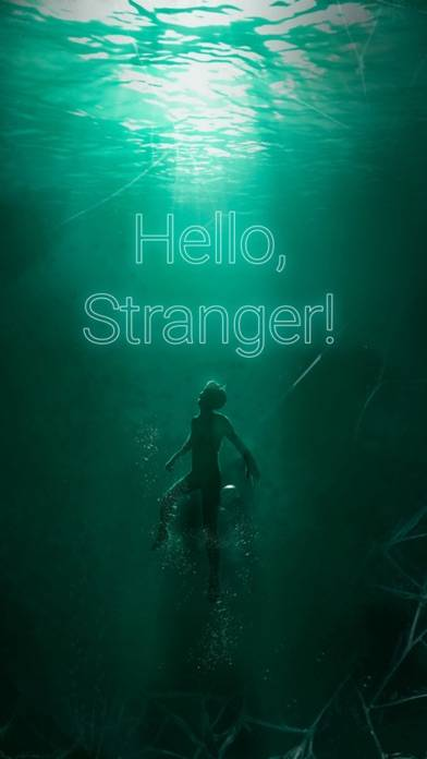 Hello Stranger! Walkthrough (iOS)