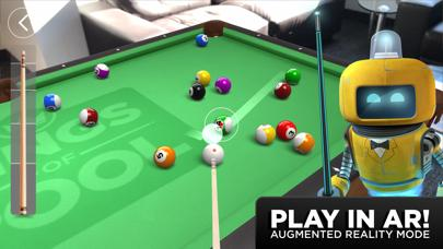 8 Ball Walkthrough (iOS)