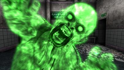 Asylum Night Shift 3 - Haunted Hospital