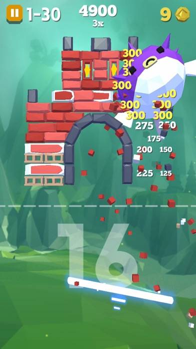 Smashy Brick Walkthrough (iOS)