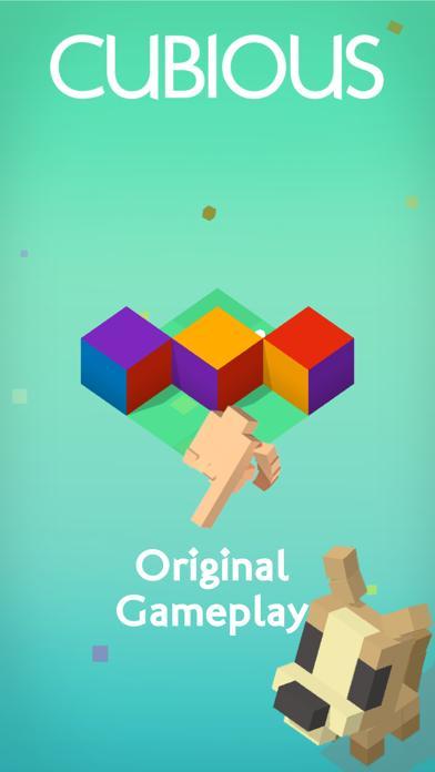 Cubious Walkthrough (iOS)