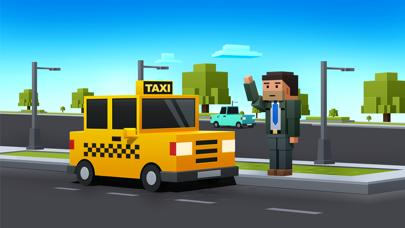 Loop Taxi Walkthrough (iOS)