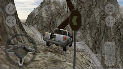 Danger Road درب الخطر