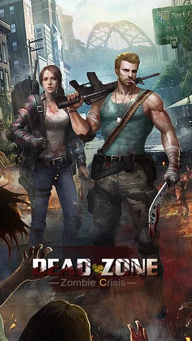 Dead Zone: Zombie Crisis
