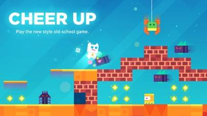 Super Phantom Cat Walkthrough (iOS)