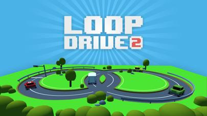 Loop Drive 2 Walkthrough (iOS)