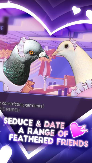 Hatoful Boyfriend Walkthrough (iOS)