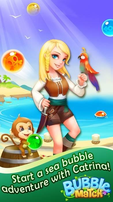Bubble Match: Bubble Shooter Adventures