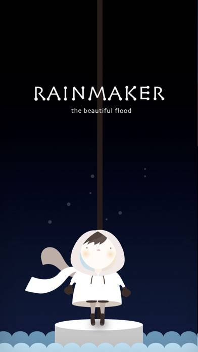 Rainmaker - The Beautiful Flood