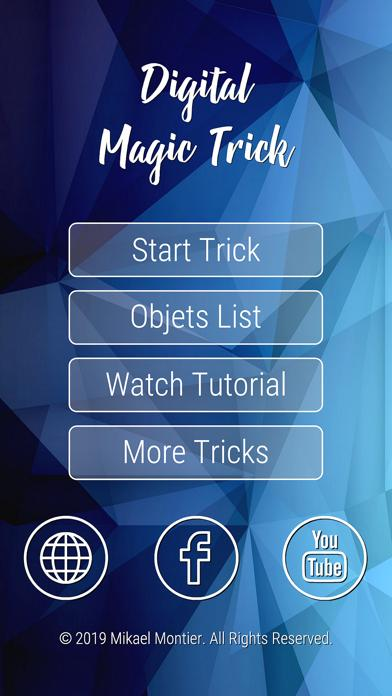 Magic Trick #6