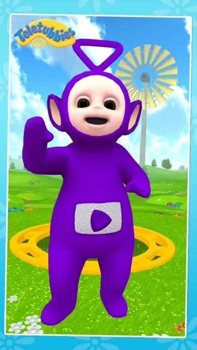 Tinky Winky - Teletubbies