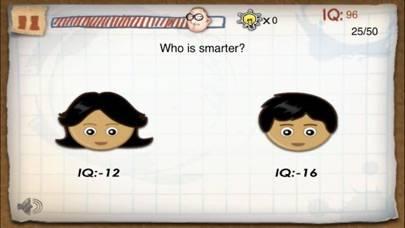 Brainstorm - Weird IQ Test