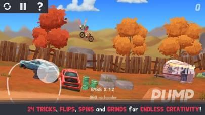 Pumped BMX 3 Walkthrough (iOS)