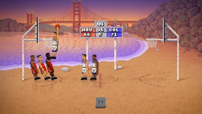 Real Bouncy Basketball