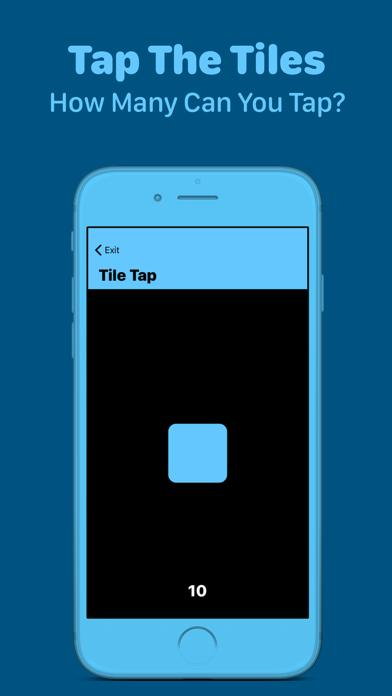 Tile Tap: Simply Tap The Tile