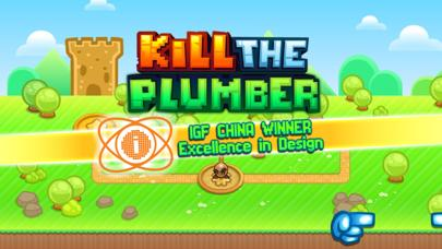 Kill the Plumber World