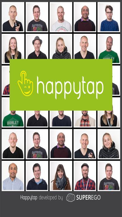 Happytap play Walkthrough (iOS)