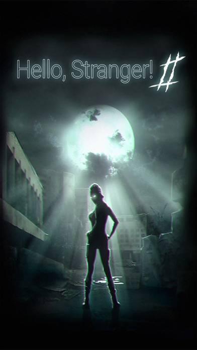 Hello Stranger! 2