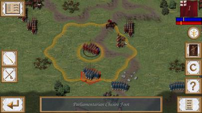 Fire and Fury: English Civil War Walkthrough (iOS)