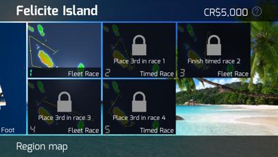 World Yacht Racer