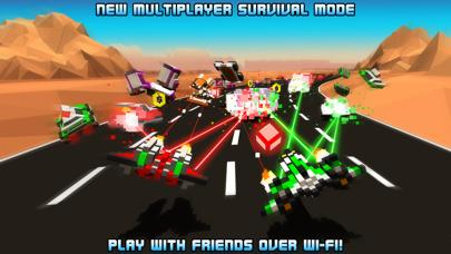Hovercraft: Takedown Walkthrough (iOS)