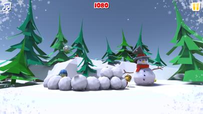 Snowball Fight: Winter Game Walkthrough (iOS)