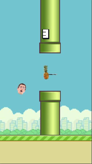 Flappy Damn Daniel