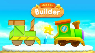 Shapes Builder - By PlayToddlers