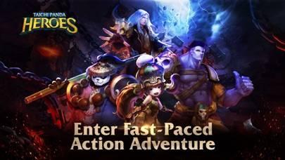 Taichi Panda: Heroes - 25vs25