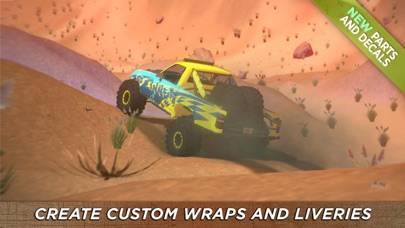 4x4 OffRoad SUV Driving Simulator Walkthrough (iOS)