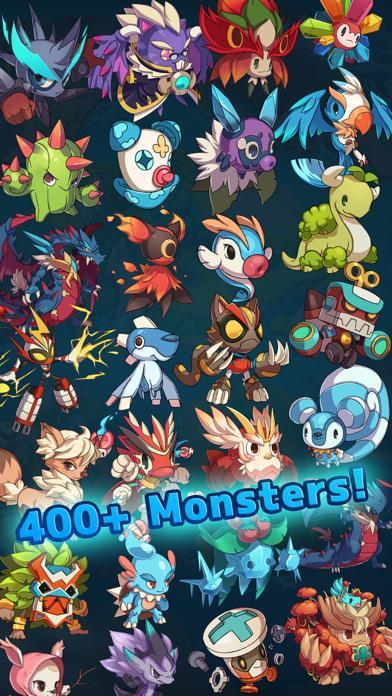Monster Raid™