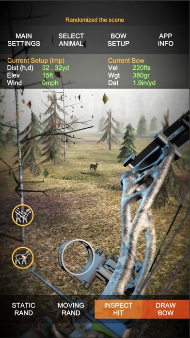 Bow Hunt Simulator