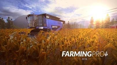 Farming PRO 2016 Walkthrough (iOS)