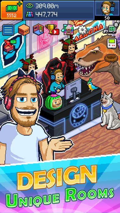 PewDiePie's Tuber Simulator Walkthrough (iOS)